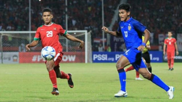 PIALA AFF, indonesia, thailand, sepak bola