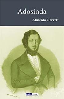 ADOSINHA - Almeida Garrett
