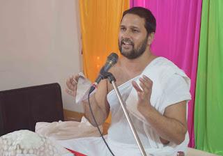 श्री मोहनखेड़ा महातीर्थ में षाष्वत नवपद ओलीजी आराधना, ज्ञान ही मोक्ष का मुख्य द्वार है: मुनि रजतचन्द्रविजय