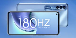 Tecno Spark 7 Pro full specifications