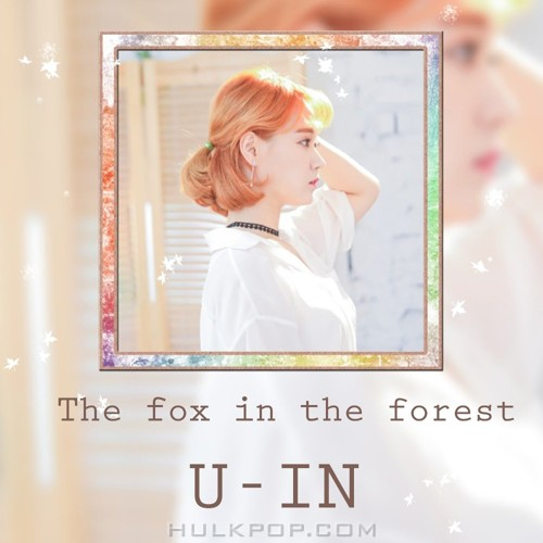 U-in – The fox in the forest – Single