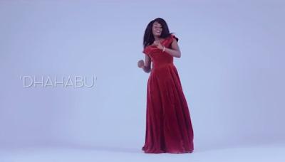 VIDEO BEATRICE MWAIPAJA - DHAHABU