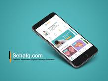 SehatQ.Com Platform Kesehatan Digital Terbaru