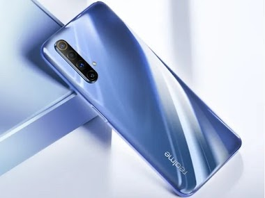 Realme 7 Pro - Full Specifications, Price And Release Date In India