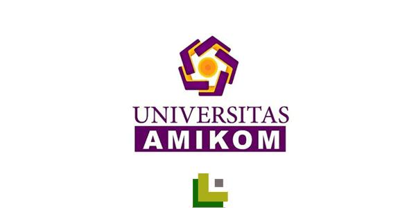 Lowongan Terbaru Universitas Amikom Yogyakarta Sma Smk S1 S2 S3 Tahun 2020