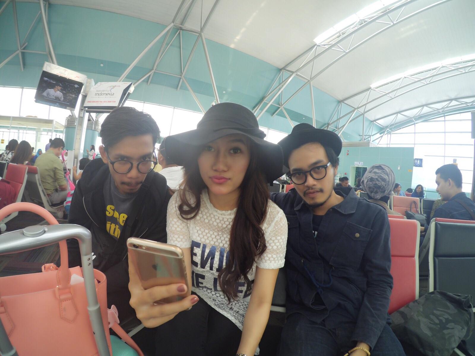 Bangkok - Pattaya 1 Minggu (Tanpa Tour Guide): Liburan 7