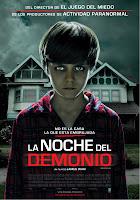 La Noche Del Demonio / Insidious