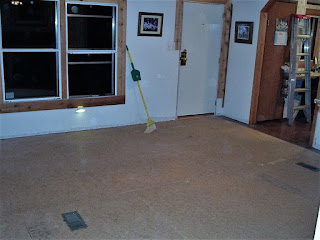 Preparing Subfloor for Wood Flooring