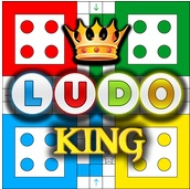 Ludo King Download Game logo