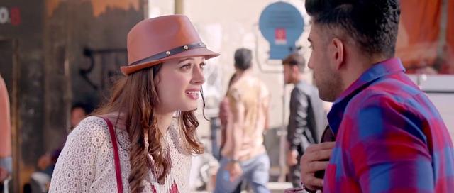 Jack and Dil 2018 Hindi 720p HDRip