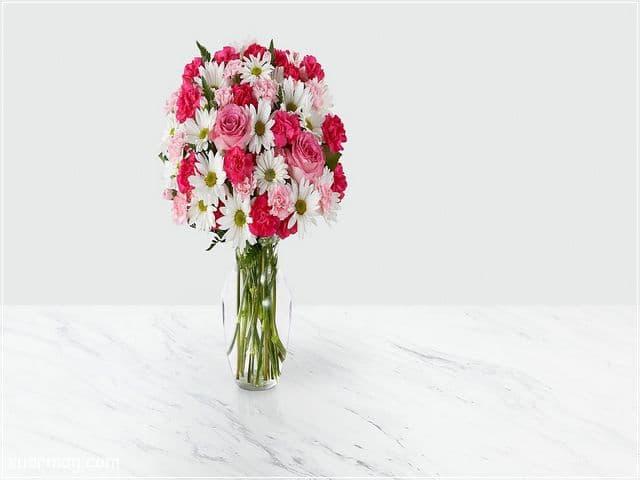 اجمل بوكيه ورد 20   best flowers bouquet 20