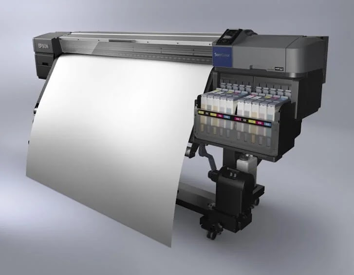 Epson launches new dye-sublimation printers with enhanced usability