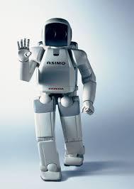 Human Robot
