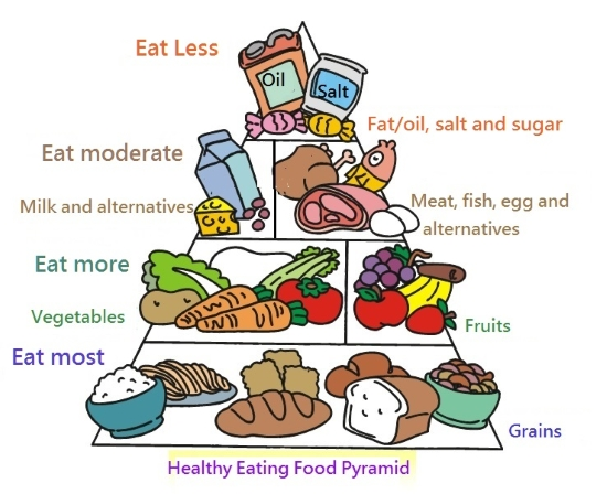 Berbagai macam program diet yang dilarang