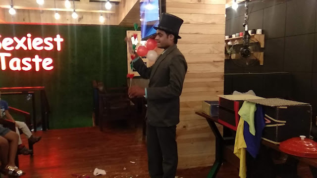 Best Magician near you Magician Anil Con. 9977262001