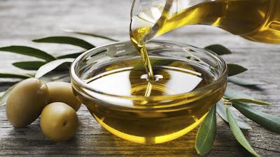 Cómo tratar los problemas de visión con aceite de oliva.
