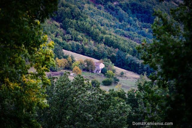 Biforco Dom z Kamienia blog