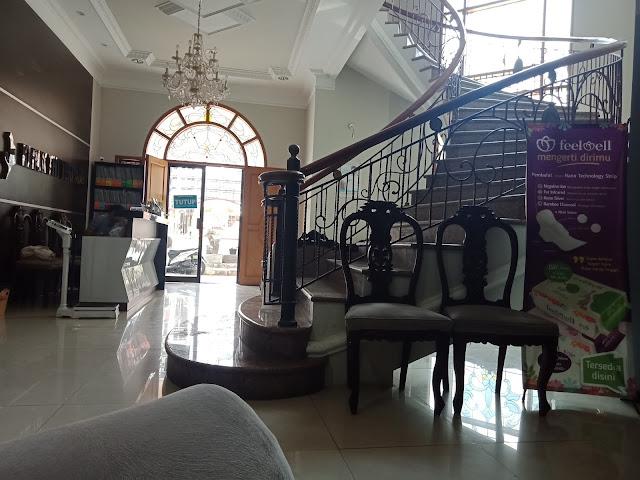 Klinik THT TERPADU Spesialis THT Terbaik di Kota Malang