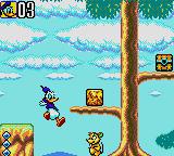 Jogue Deep Duck Trouble online para Game Gear