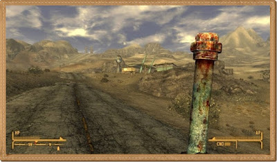 Fallout New Vegas Games for windows
