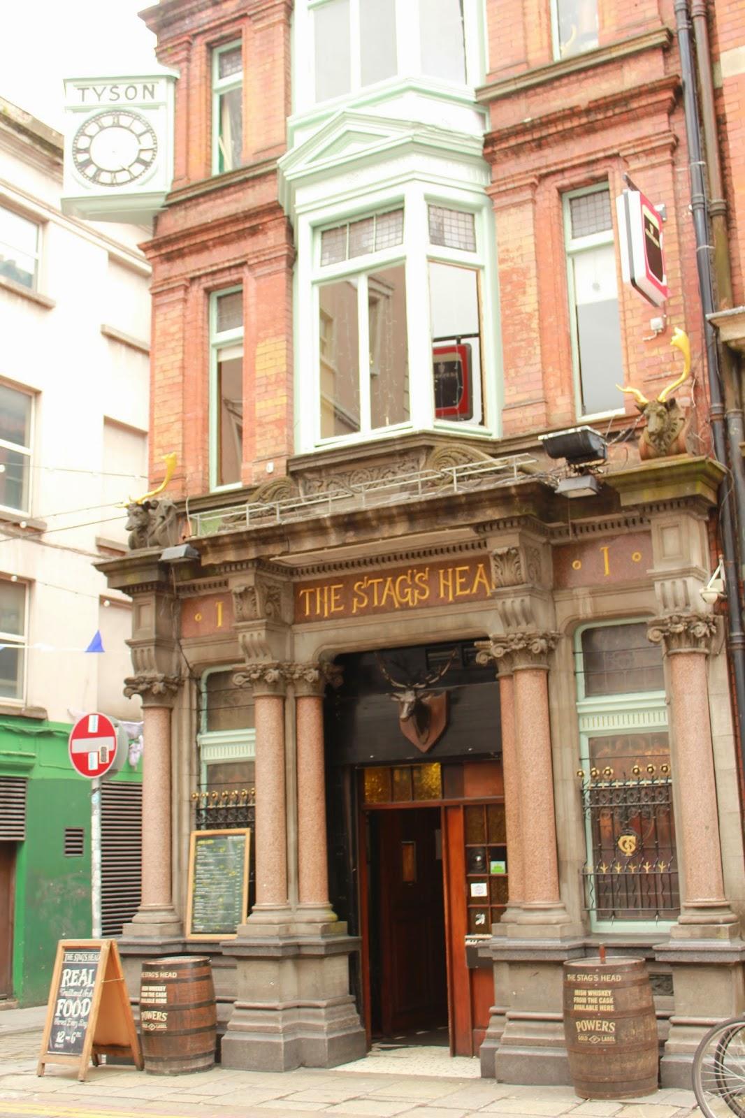 Pub-Dublin-Irlanda