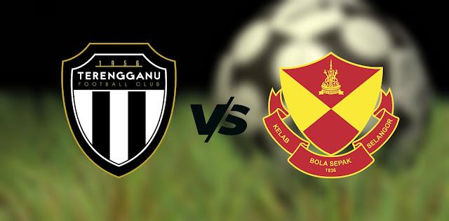 Live Streaming Terengganu FC vs Selangor FC 29.9.2021 Piala Malaysia