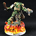 What's On Your Table: Primaris LT