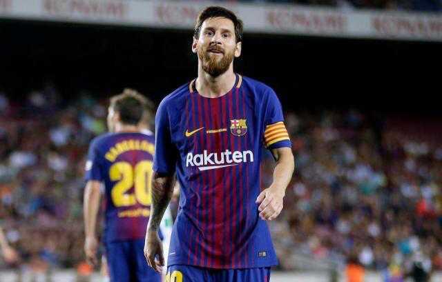 Sindir Barcelona, Postingan Pemain Persib Ini Digunakan Media Asing