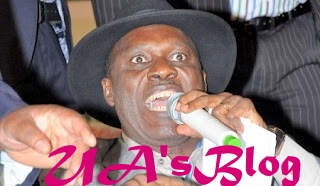 2019: PDP, A Dying Party, Heading To Oblivion - Orubebe