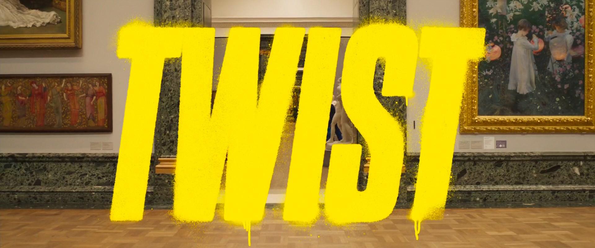 Twist (2021) 1080p WEB-DL Latino