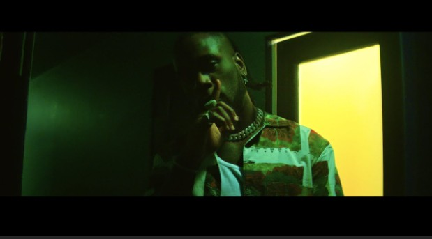 Burna Boy - Secret ft. Jeremih & Serani (Mp4 Download)