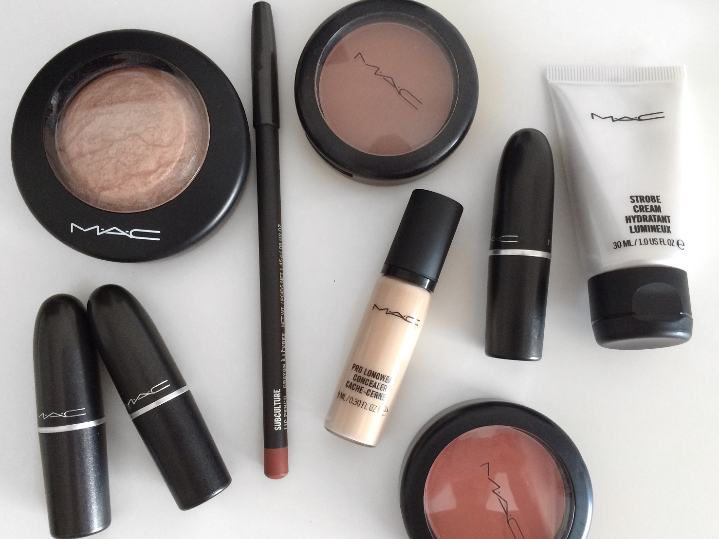 Magnifiek My MAC Cosmetics Must-Haves - The Beauty Novel - Beauty, Fashion &XT49