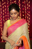 Anu Emanuel Looks Super Cute in Saree ~  Exclusive Pics 016.JPG
