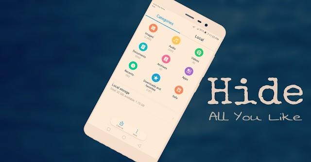 কোন অ্যাপস ছাড়াই একটি সেটিংস দিয়ে হাইড করা যাবে মেমোরির সবকিছু | Android Mobile Secret Tricks