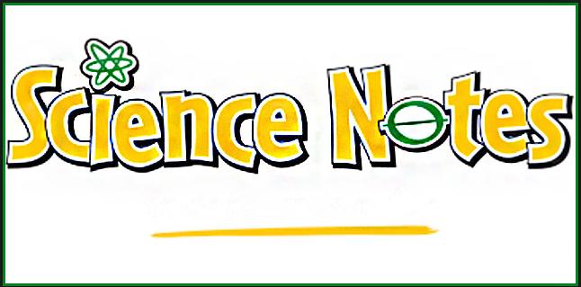 Science Notes  ~ General Knowledge in Kannada