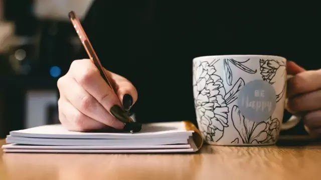 How can one enhance their writing skills, Methods of writing skills