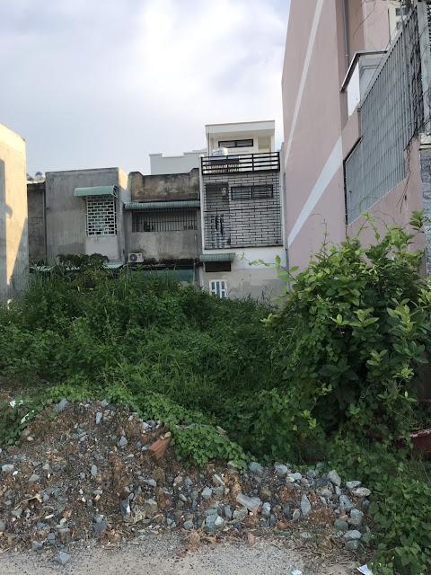 Bán lô đất KDC Bửu Long  Biên Hòa gần đường Nguyễn Ái Quốc 75.6 mv (CYNT)