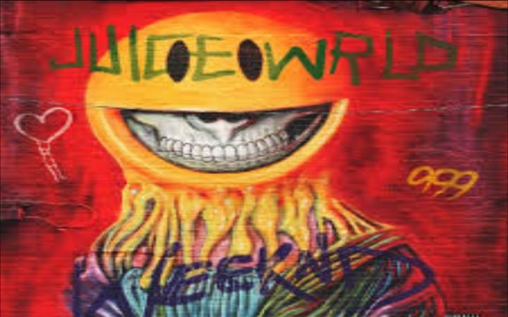Juice WRLD n The Weeknd - Smile