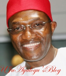 Anambra 2018: Sen. Uba Is The Most Qualified - Anambra Indigenous Group