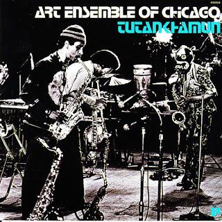The Art Ensemble of Chicago, Tutankhamun
