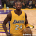 Kobe Bryant Cyberface and Body Model V7.0 InscPlbe [FOR 2K21]