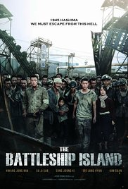 Watch The Battleship Island Online Free 2017 Putlocker
