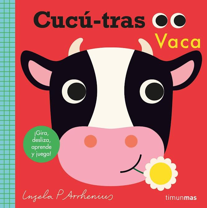 cucú - tras - libro - vaca - vacaslecheras.net