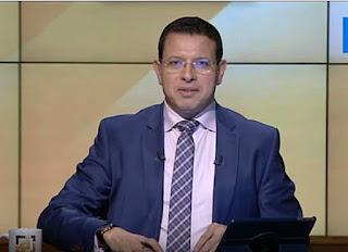برنامج رأى عام حلقة الثلاثاء 26-12-2017 لـ عمرو عبد الحميد