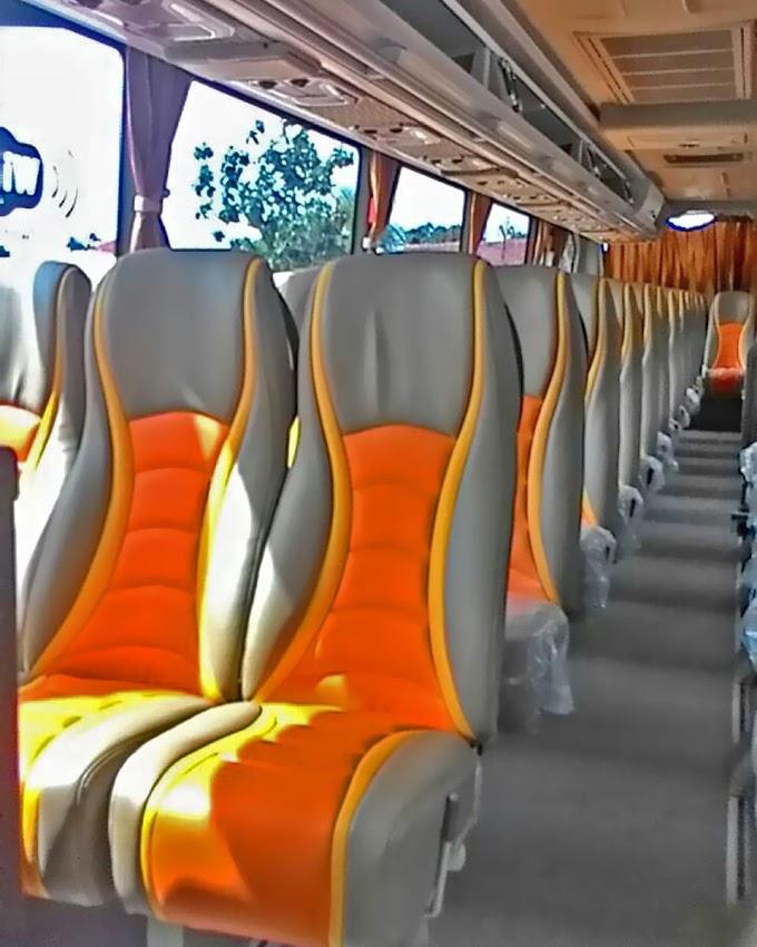 Jetbus 2+ HD New Setra - 59 Seats