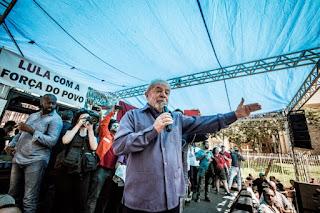 Toffoli derruba decisão e autoriza entrevista com Lula