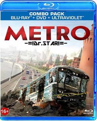 Metro 2013 Hindi Dual Audio BRRip 480p 400mb