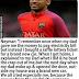 Sunday Laughs From Footballer Neymar