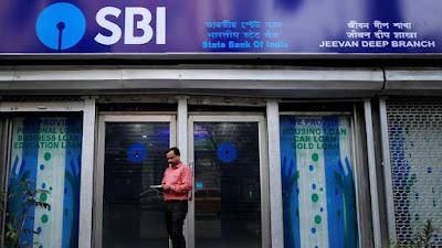 sbi fraud branch