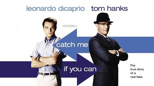 Catch Me If You Can (2002) Bluray 480p & 720p Download